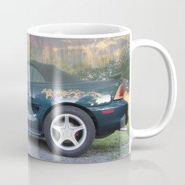 As Fast As Horse Convertible Car Sports Car Coffee Mug
