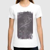 graffiti T-shirts featuring Graffiti by Isaak_Rodriguez