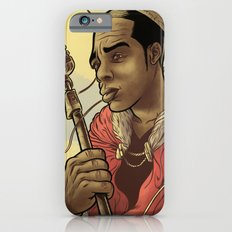 Proclaimed King of Rap Slim Case iPhone 6s