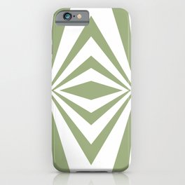 Jericho iPhone Case