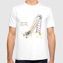 Mud Slide T-shirt