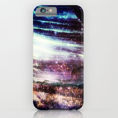 Waterfall Stars and Space iPhone 6s Slim Case