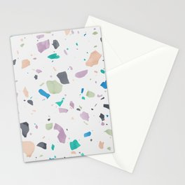 Terrazzo 2 Stationery Cards