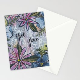 Give Grace Stationery Cards