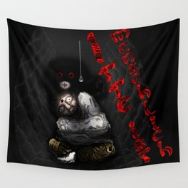 Irre Wall Tapestry
