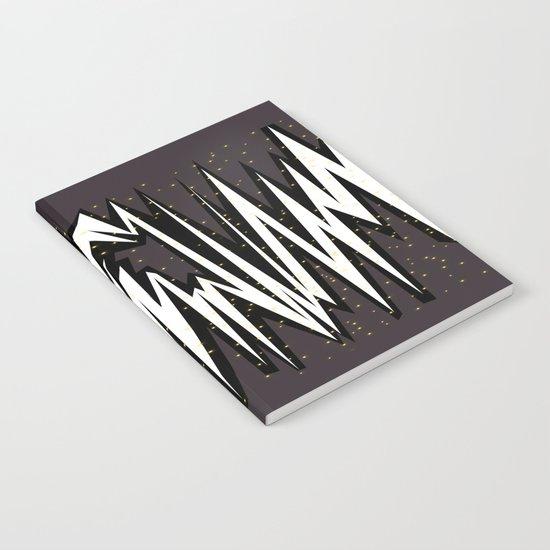 Mind Traffic | Keep Calm Notebook