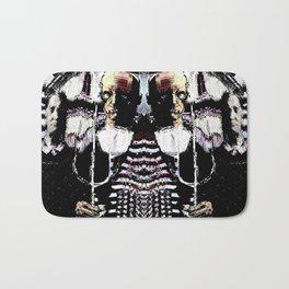 American Gothic. Bath Mat