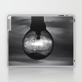Light My Galaxy Laptop & iPad Skin