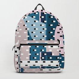 Hello City - Urban Hug Backpack