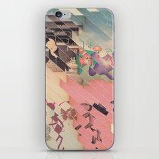 s t r i s c i a t o iPhone & iPod Skin