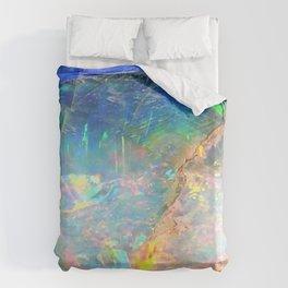 Ocean Opal Bettbezug