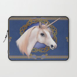 Unicorn Dreams Laptop Sleeve