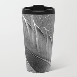 Light as a feather Travel Mug
