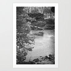 Minnesota North Shore #7 Art Print