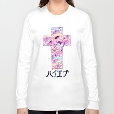 PACHYCROCRUCIFIX Long Sleeve T-shirt