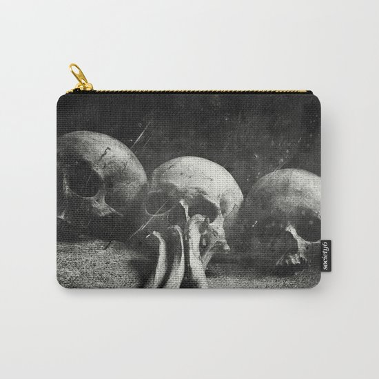 Once Were Warriors IV. Carry-All Pouch