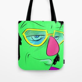 Roy Orbidude Tote Bag