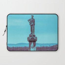 14th New Jersey Monument Monocacy National Battlefield Park Civil War Battleground Maryland Laptop Sleeve