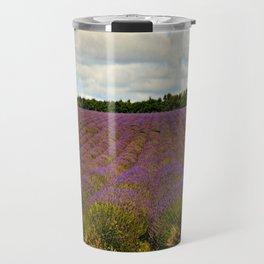 Cotswold Lavender Travel Mug