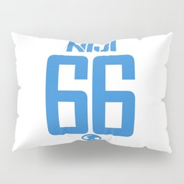 Niji Germa 66 Pillow Sham
