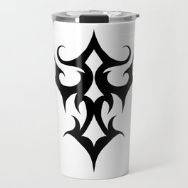 Tribal arrowhead Travel Mug