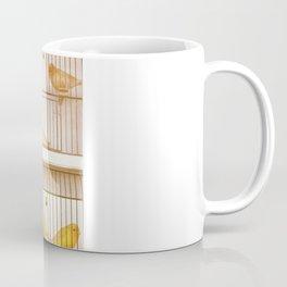 Marche Aux Oiseaux 2 Coffee Mug