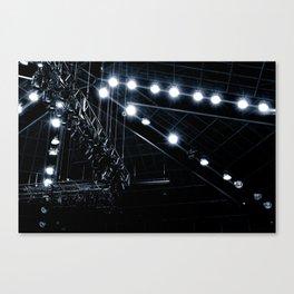 ray 02 Canvas Print