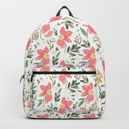 Tropical Glories Backpack