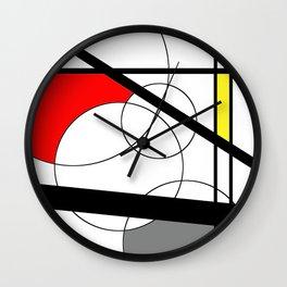 Ional Wall Clock