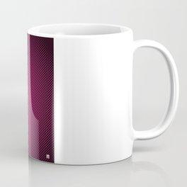 Pink Dead Bear Coffee Mug