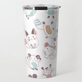 Champion Cute Travel Mug