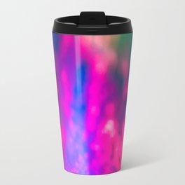Vibrant Falling Light Travel Mug