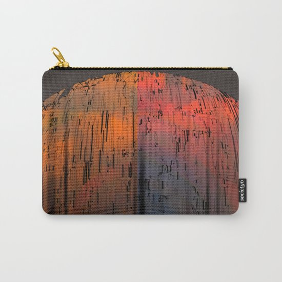 Planetary Moods 3 / 04-09-16 Carry-All Pouch