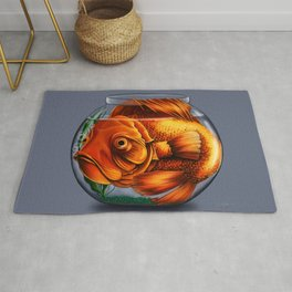 This Sucks Rug