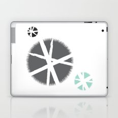 poufs Laptop & iPad Skin