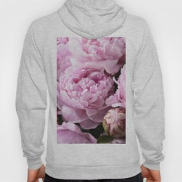 Dream on, Peonies... Hoody
