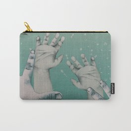 Pied Piper Carry-All Pouch