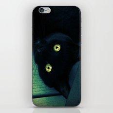 Wild Within iPhone & iPod Skin