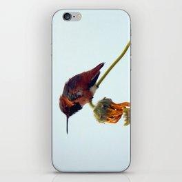 Tiny Jewel iPhone Skin