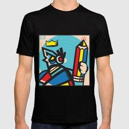 Creative Robot T-shirt