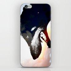 Troy iPhone & iPod Skin