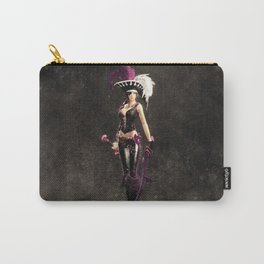 Pirate girl Carry-All Pouch