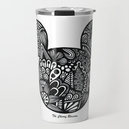 topolino Travel Mug