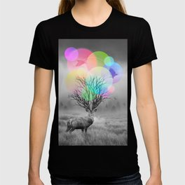 Calm Within the Chaos T-shirt