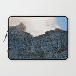 Table Mountain 7th wonder of the world Laptop Sleeve