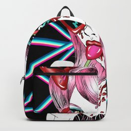 Laser Lolita Backpack