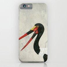 Saddle-billed Stork Quinn 2 iPhone 6s Slim Case