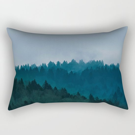 I Need You Rectangular Pillow