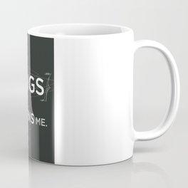 Philippians 4:13 Coffee Mug