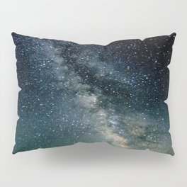 The Milky Way Pillow Sham